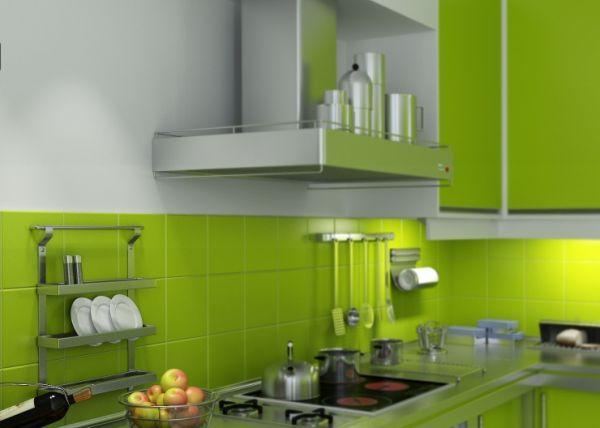 Farba ceramiczna idealna na ściany w kuchni