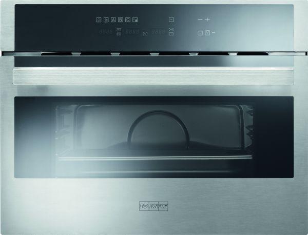 Kompaktowe urządzenia do nowoczesnej kuchni