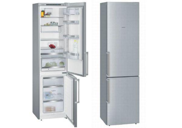 Chłodziarko-zamrażarka – pani zima w twojej kuchni
