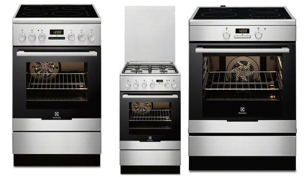 Nowe kuchnie wolnostojące – gotowanie jest modne