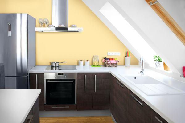 Farby do kuchni: bezpieczne serce Twojego domu