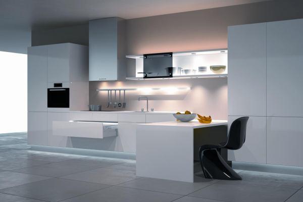 Trendy w kuchni, czyli jak zorganizować przestrzeń na czasie