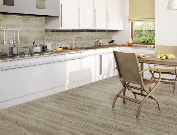 Płytki ceramiczne alternatywą dla drewna w kuchni?