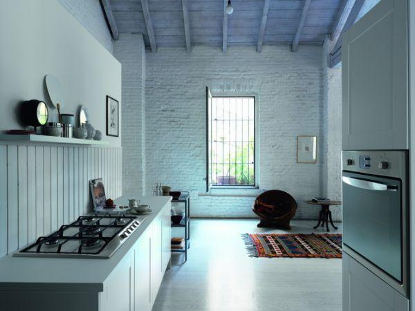 Pastelowe trendy w kuchni