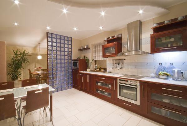 Jak wybrać odpowiedni okap do kuchni?