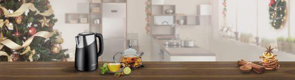 Akcesoria kuchenne: święta w handmade'owym stylu