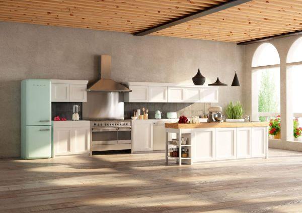 Jak zaplanować kuchnię krok po kroku?